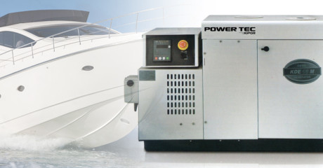 The Powertec Generators Are The Best Option In The Power
